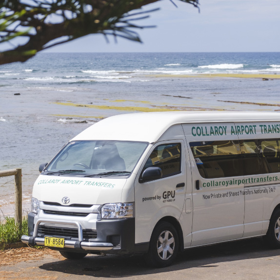 Collaroy Airport Transfers   Get Picked Up - Airport transfers